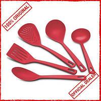 Набор кухонных аксессуаров Tramontina Utilita 5 предметов 25099/704