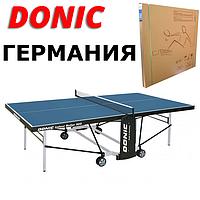 Теннисный стол Donic Indoor Roller 900 Для помещений