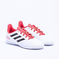 e8ab48051f2bd3 Детские Футзалки Adidas Predator Tango 18.4 IN CP9103 (Оригинал)