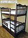 Двухъярусная кровать Маугли, фото 2
