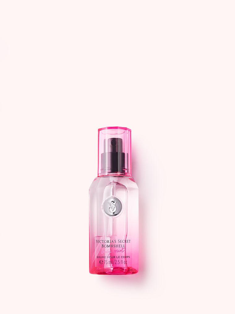 Victoria's Secret Bombshell Fragrance Mist 75 мл оригинал