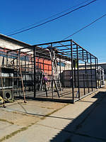 Современное производство, квалифицированный персонал, высокие достижения в изготовлении твердотопливных котлов, модульных котельных на угле, дровах, пеллетах, соломе