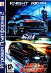 Сборник игр PS2: Knight Rider / RPM Tuning
