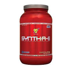 Протеин Syntha-6 (1,32 кг) BSN