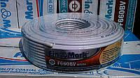 Телевизионный кабель Finmark F660BV (100м)