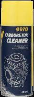 Очисник карбюратора Mannol Carburetor Cleaner