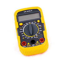 Мультиметр UK-830LN (-0231) Код:16413