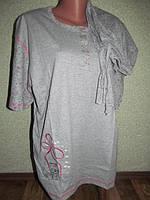 Пижамы батальные 54-58