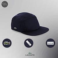 Городская кепка Lacoste | мужская летняя |бирки в наличии |как оригинал