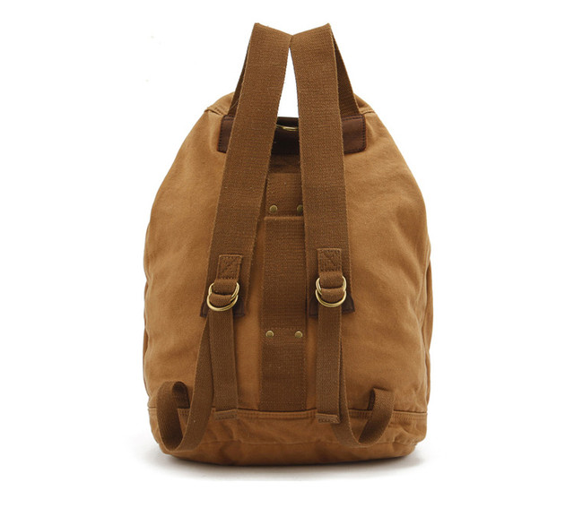 Рюкзак-торба вид сзади