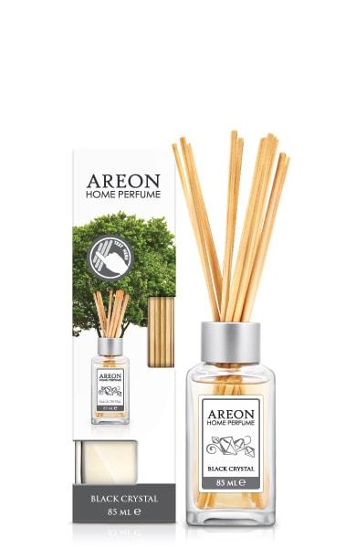 Areon Нome Perfume Sticks 85 ml Black Crystal Черный кристал (PS03)