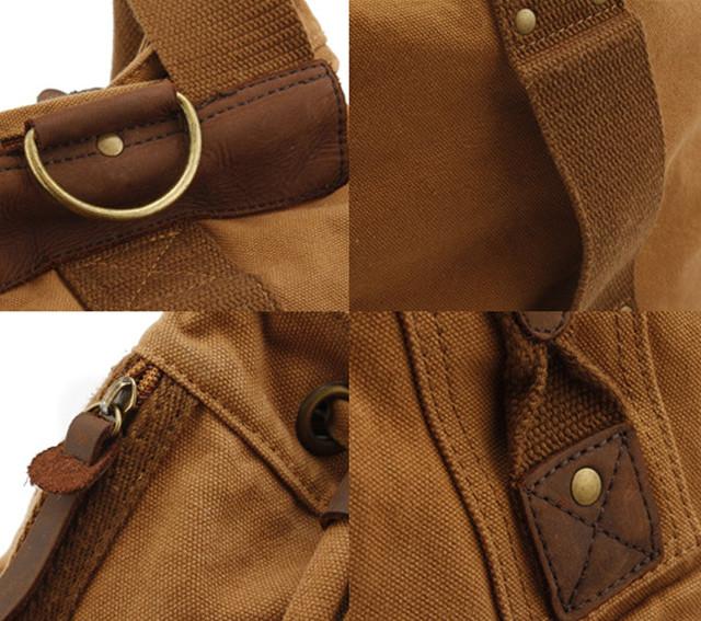 Рюкзак-торба детали