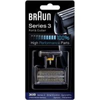 Сетка и режущий блок Braun 30B (4000/7000 Series 3)