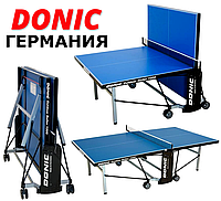 Теннисный стол Donic Outdoor Roller 1000 всепогодный