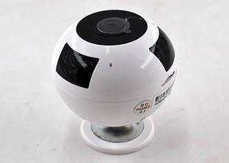 Панорамная камера видеонаблюдения FV-938