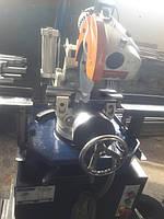 Zenitech KKS 315 P полуавтоматический отрезной дисковый станок по металлу 4