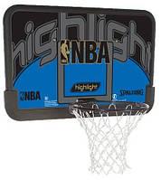 Spalding Баскетбольный щит NBA Highlight 44 Composite