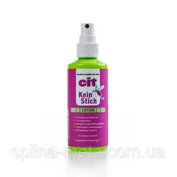 Натуральное защитное средство для борьбы с насекомыми Cit