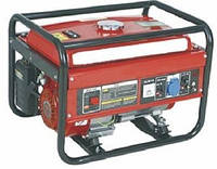 Бензиновый генератор Eurotec WPQF 5.5