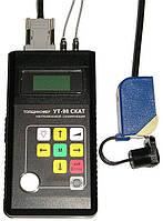 Толщиномер ультразвуковой  УТ-98 «СКАТ», фото 1
