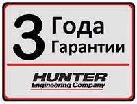 Балансировочное оборудование HUNTER