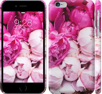 "Чехол на iPhone 8 Plus Розовые пионы ""2747c-1032-328"""