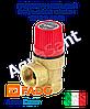 """Предохранительный подрывной клапан FADO 1/2"""" в.в. 4 BAR"""