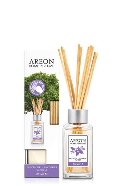 Areon Нome Perfume Sticks 85 ml Patchouli Lavender Vanilla Пачули Лаванда Ваниль (PS05)