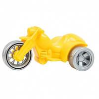 """Авто """"Kid cars Sport"""" мотоцикл триколісний(39536)"""