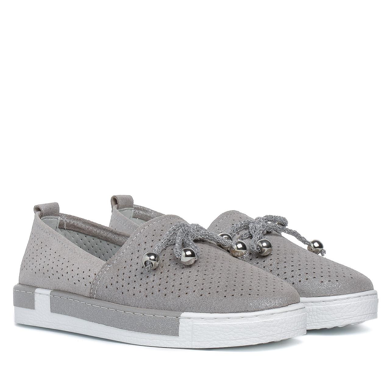 Туфли женские LIFEEXPERT (стильные, летние, удобные)