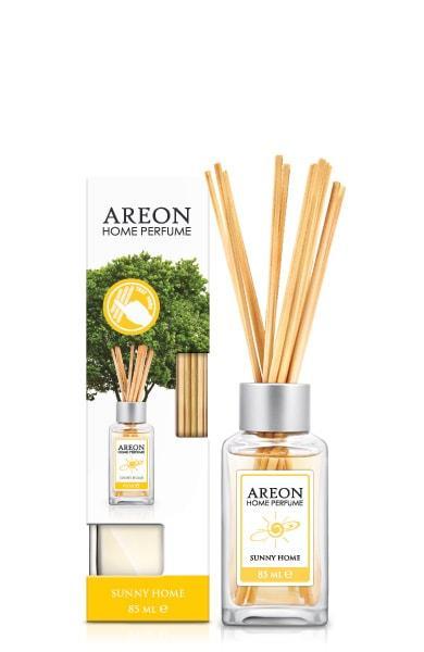 Areon Нome Perfume Sticks 85 ml Sunny Home Солнечный дом PS01