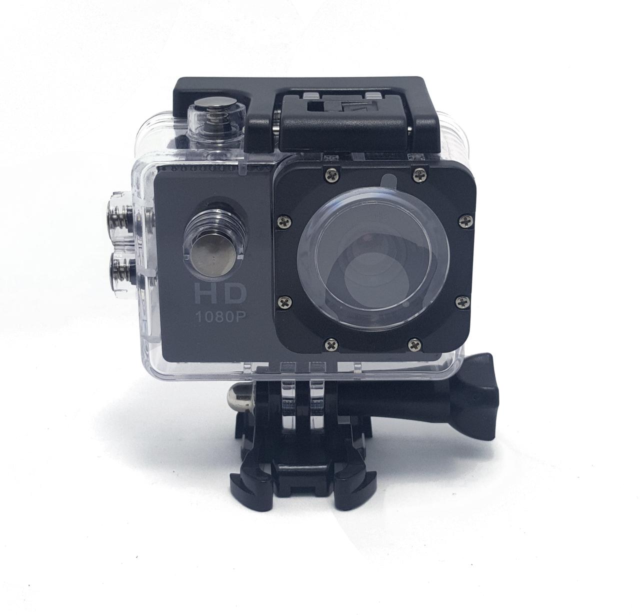 Action Камера Sport X6000-11 HD черная