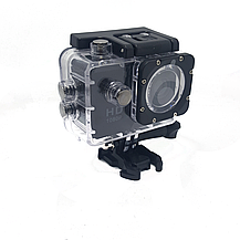 Action Камера Sport X6000-11 HD черная, фото 2