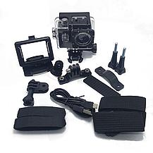 Action Камера Sport X6000-11 HD черная, фото 3