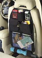 Органайзер на спинку переднего сиденья авто, фото 1