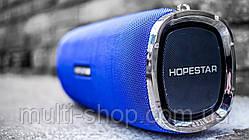 Бездротова блютуз калонка HOPESTAR A6/ портативна акустика bluetooth 35W 100, Bluetooth, microSD, Акумулятор,