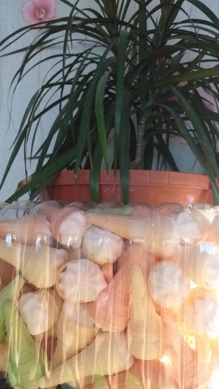 Мороженное -зефирка (Турция) 10 шт
