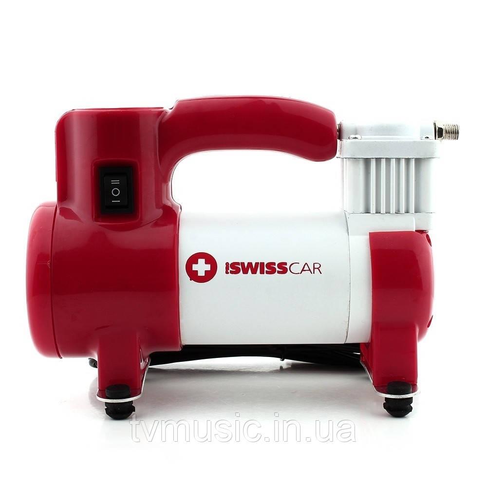 Компрессор автомобильный ProSwisscar AC-04