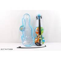 Скрипка 371-1C 3цв.сумка 42*6*15(371-1C)