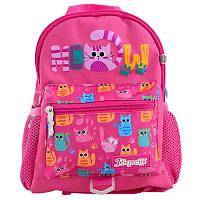 Рюкзак детский 1 Вересня K-16 Meow (556571), фото 1