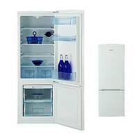 Холодильник двухкамерный Beko CSE 24000
