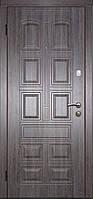 """Двери входные Модель """"Стоун"""" (венге, малибу, золотой дуб)"""