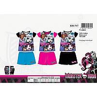 Комплект нижнего белья для девочек Disney  оптом, 98/104-134 рр. {есть:6 лет,8 лет}