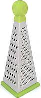 Терка Cook&Co Berghoff 2800928 Pyramid 3-х сторонняя малая