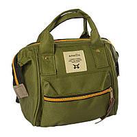 Сумка-рюкзак MK 2876, хаки