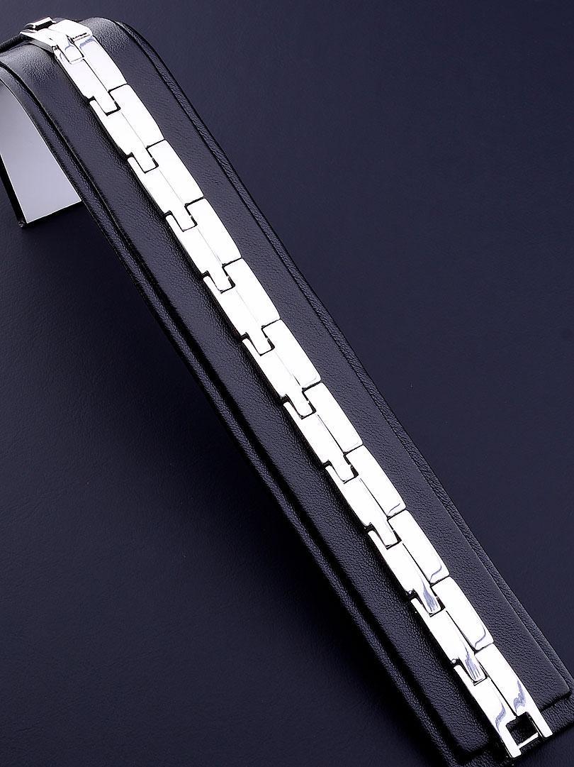 Браслет XUPING 20 сантиметров длина с родиевым покрытием