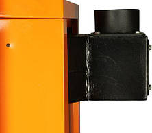 Твердотопливный котел Донтерм ДТМ - КОТ мощностью 65 квт, фото 3