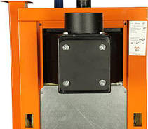 Твердотопливный котел Донтерм ДТМ - КОТ мощностью 65 квт, фото 2