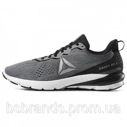 Мужские кроссовки Reebok SWEET ROAD 2.0 (АРТИКУЛ: CN6545), фото 2