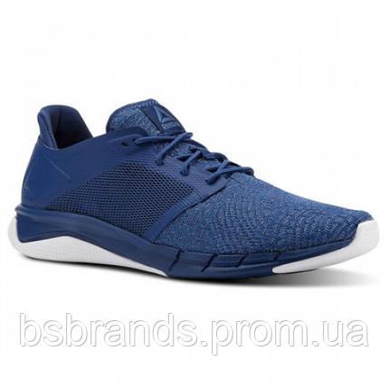 Кроссовки мужские Reebok PRINT RUN 3.0(АРТИКУЛ:CN4909), фото 2